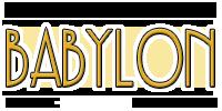 BABYLON Exclusive Nightclubs